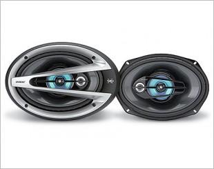 Sony XS-GTX6930 Coaxial Speakers