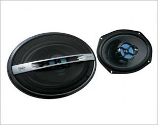 Sony XS-GTF6935B Coaxial Speakers