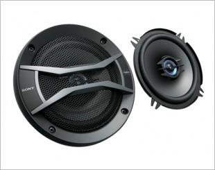 Sony XS-GTF1326 Coaxial Speakers