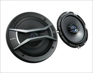 Sony XS-GTF1026 Coaxial Speakers