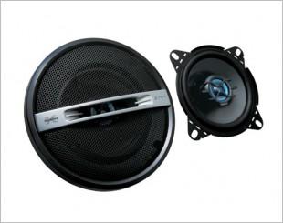 Sony XS-GTF1025B Coaxial Speakers