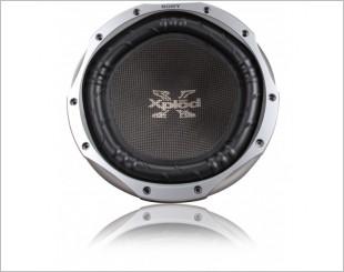 Sony XS-LD106P5 Woofer