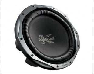Sony XS-L156P5 Woofer