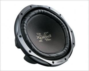 Sony XS-L126P5 Woofer