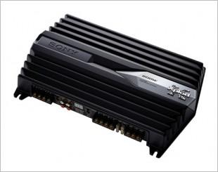 Sony XM-GTX6040 Multi-channel Amplifier