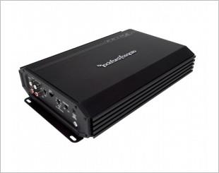 Rockford Fosgate R250-1 1-Channel Amplifier