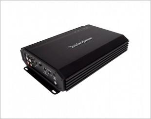 Rockford Fosgate R1000-1D 1-Channel Amplifier