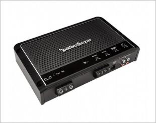 Rockford Fosgate R1200-1D 1-Channel Amplifier
