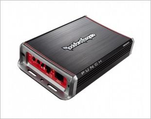 Rockford Fosgate PBR300X1 1-Channel Amplifier