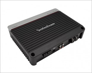 Rockford Fosgate P1000X1D 1-Channel Amplifier