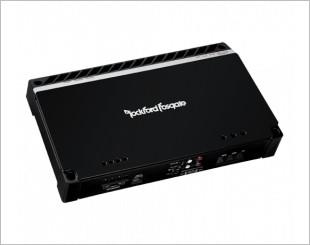 Rockford Fosgate P500-2 2-Channel Amplifier
