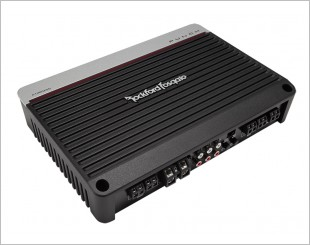 Rockford Fosgate P1000X5D Multi-channel Amplifier
