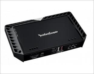 Rockford Fosgate T600-2 2-Channel Amplifier