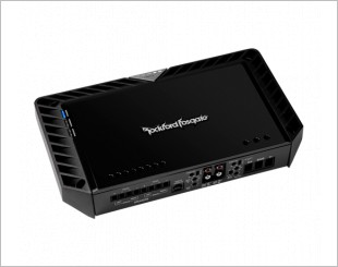 Rockford Fosgate T800-4ad Multi-channel Amplifier