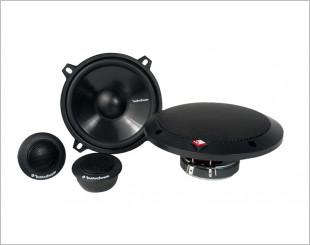 Rockford Fosgate R152-S Component Speakers