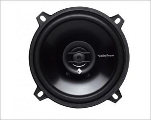 Rockford Fosgate R152 Coaxial Speakers