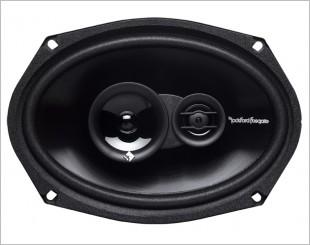 Rockford Fosgate R1693 Coaxial Speakers