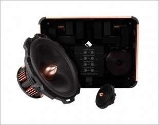 Rockford Fosgate T5652-S Component Speakers