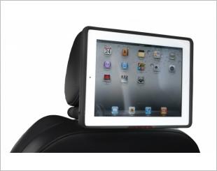 InCarBite iPad Car Mount