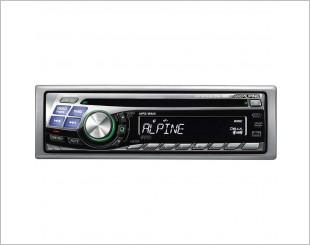 Alpine DVA 9860 DVD Player