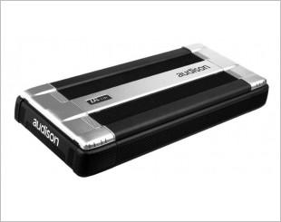 Audison LRx 1.1k 1-Channel Amplifier