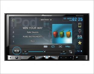 Pioneer AVH-P4450BT DVD Player