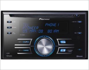 Pioneer FH-P8000BT Multimedia Player