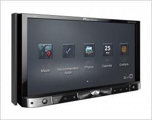 Pioneer AVH-P8450BT DVD Player