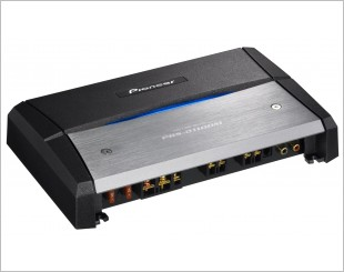 Pioneer PRS-D1100M 1-Channel Amplifier