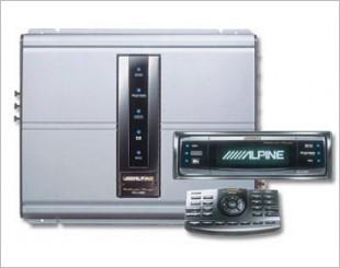 Alpine F#1 PXI-H990