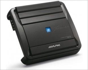 Alpine MRX-F30 Multi-Channel Amplifier