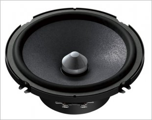 Pioneer TS-A1605C Component Speakers