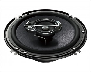 Pioneer TS-A1675S Coaxial Speakers