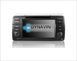 Dynavin DVN-E46 Reviews & Info Singapore