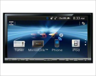 Sony XAV-701BT Multimedia Player