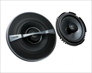 Sony XS-GTR1720S Component Speaker