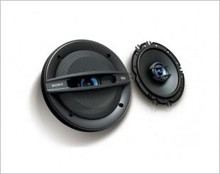Sony XS-GTF1627 Coaxial Speaker