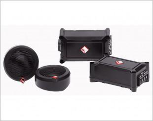 Rockford Fosgate P1T-S Tweeter Kit