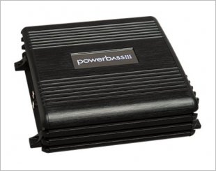 PowerBass ACA-240.2 2-Channel Amplifier