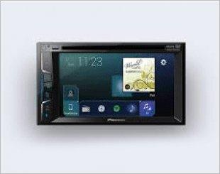 Pioneer AVH-Z1050DVD Reviews & Info Singapore
