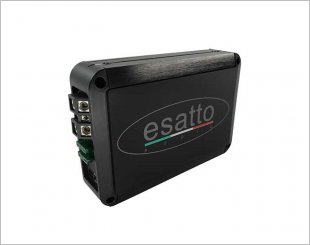 Esatto Massa MA-A1 1 Channel Amplifier