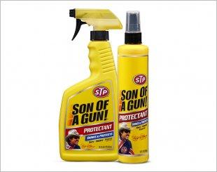 STP Son of a Gun! Protectant