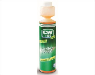 CW 1:100  Classic Windshield Cleaner