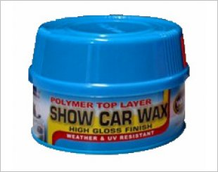 Waxco Polymer Top Layer Show Car Wax Reviews Info Singapore - Show car wax