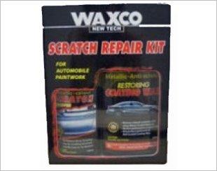 Waxco Anti Scratch Repair Kit Reviews Info Singapore