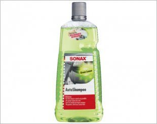 Sonax Car Wash Shampoo Concentrate (2L) Reviews & Info Singapore