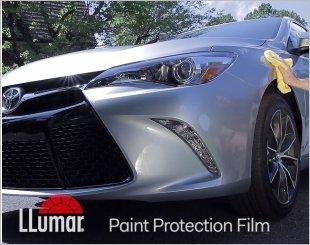 Llumar Paint Protection Film Reviews Info Singapore
