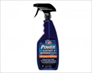VP Racing Fuels Power Leather & Interior Detailer