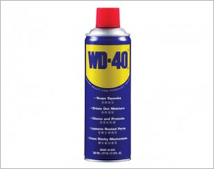 WD-40 Multi-Use Product 382ML