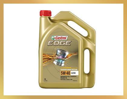 Engine Oil (Best Value)
